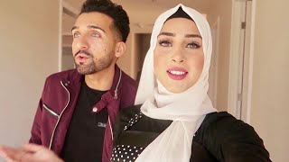 SHAM IDREES BIRTHDAY SURPRISE!!