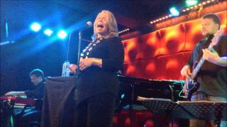 Patti Austin doing Smoke Gets In Your Eyes @ North Sea Jazz club Amsterdam Sep 15 2013