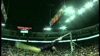 Annie Gagnon - 2005 SEC Championships Uneven Bars
