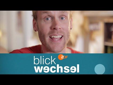"""""""Blickwechsel""""-Trailer mit Jurassica Parka (ZDF, 2016)"""