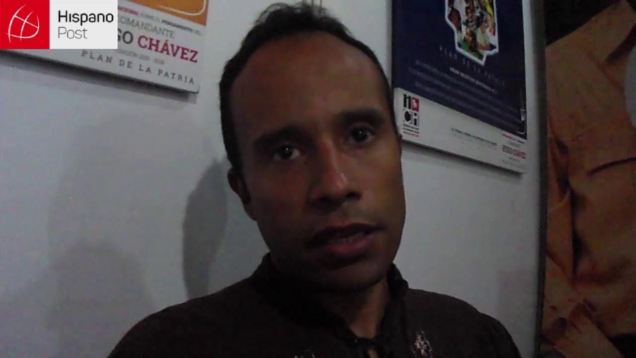 Diplomado del pensamiento de Hugo Chávez