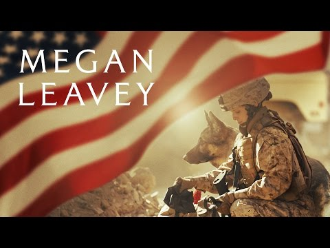 Commercial for Megan Leavey (2017) (Television Commercial)