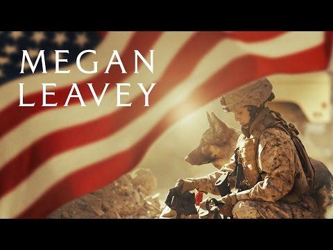 Megan Leavey ( Sadakat Yolunda )