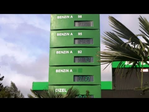 Der Grande tscheroki 2007 Benzin