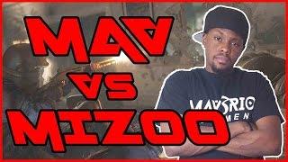 Rainbow Six Siege Multiplayer Gameplay - MAV VS MIZOO!! | RB6 Siege Gameplay