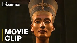 Is the Bust of Nefertiti a Fraud? | The Mysteries of Nefertiti