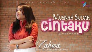 Download lagu Zahwa Musnah Sudah Cintaku Mp3