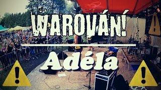 Video Warování - Adéla (oficiální video)