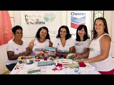 empowering women in Brazil