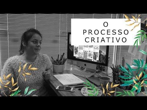 Imagem Video - Estampas: o início de todo processo criativo