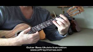 Learn To Play I Do by Colbie Caillat On Ukulele