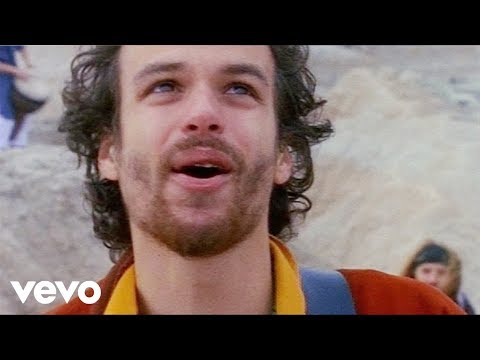 Send Me On My Way (1994) (Song) by Rusted Root