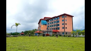 preview picture of video 'Waii International Hotel, Itanagar'