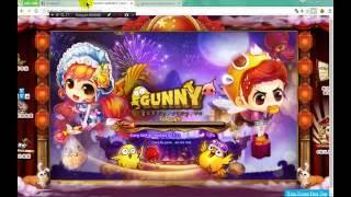 (Gunny Lậu) Cho acc gunny galuoc.net .