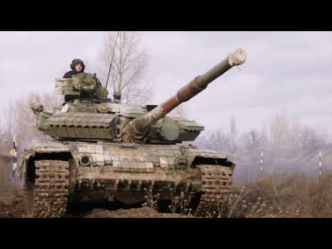 Три танкиста Современная версия