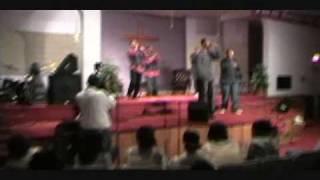 ETHIOPIAN WORSHIP