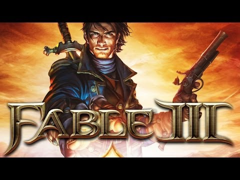 Let's Play Fable 3 (Gronkh) - Folgen #001 bis #020 – Gronkh-Wiki
