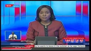 KTN Prime full bulletin : Google training to help content creation - 16/3/2017 [Part 2]