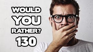 Would you rather eat a box of dry spaghetti noodles or eat a cup of uncooked rice? - Video Youtube