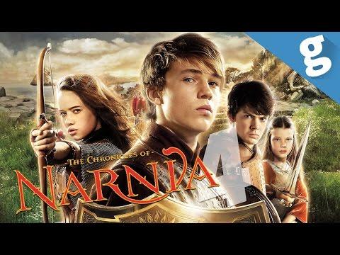 Ce que l'on sait sur Narnia 4 : le Fauteuil d'argent (update - film annulé)