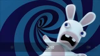 Ubisoft Logo History 1986-2017