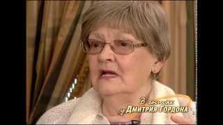 Гребешкова о том, почему распалась троица Вицин – Моргунов – Никулин