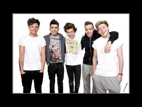 One Direction - Does He Know? (Acapella - Vocals Only)
