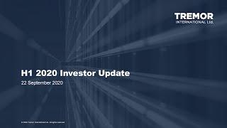tremor-trmr-h1-2020-investor-presentation-24-09-2020