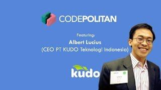 Mengupas Technology Stack di KUDO.co.id
