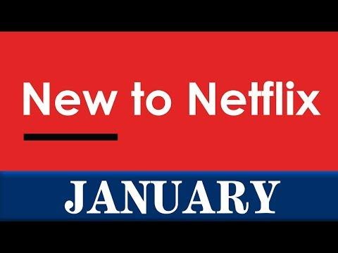 , title : 'New to Netflix: January 2019'
