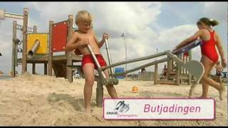 preview picture of video 'KNAUS Campingparks: Butjadingen'