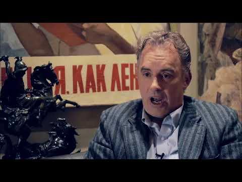 Jordan Peterson – Bible, obětování a povodeň