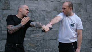 Gorka Ugarte – Cómo defenderse de una amenaza de pistola