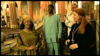How Great Thou Art - Wynonna Judd - A Cappella