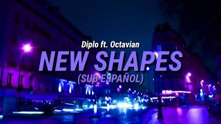 Diplo   New Shapes (ft. Octavian) | Sub Español