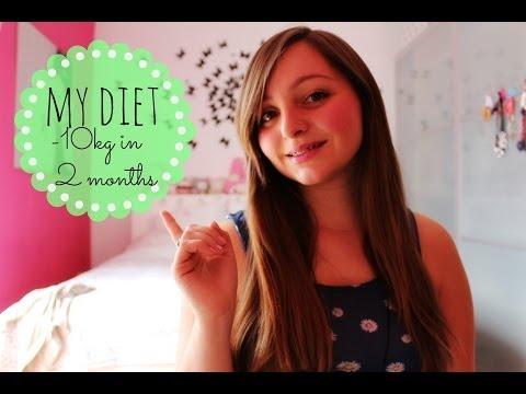 Se è possibile perdere il peso in 3 mesi in 7 kg