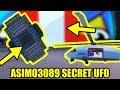 asimo3089 LEAKS NEW SECRET PLACE | Roblox Jailbreak