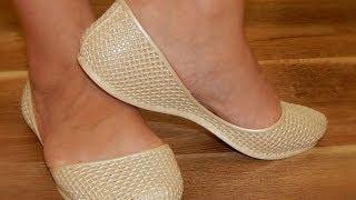 Летняя женская обувь - сандали (Aliexpress)