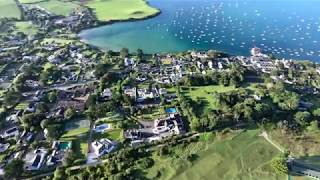 England's St Enodoc Golf Club Premieres the 'Holywell Movie' to Showcase its Hidden Gem