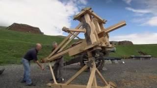 Баллистические орудия Открытия древности