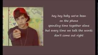 Austin Mahone - Say You're Just A Friend Lyric Video - Video Youtube
