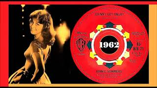 Joanie Sommers - Johnny Get Angry 'Vinyl'