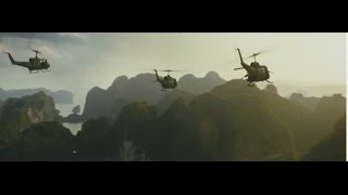 Kong Skull Island Soundtrack - The Animals - We Gotta Get Out Of This Place (1965)