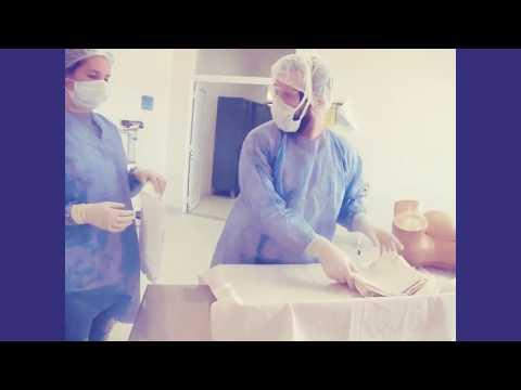 Vestimenta Y Caja De Parto - Introducción a la Obstetricia UNER