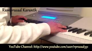 Piyu Bole (Parineeta) - Piano instrumental