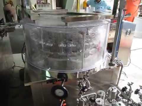 Máy rửa siêu âm ngành Dược Phẩm