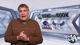 UTSA vs. Rice Free College Football Pick