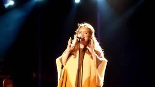 Adele - Set Fire To The Rain - GAY Heaven London Live - 2 July 2011