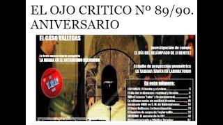 """Informe de TCI en """"EL OJO CRITICO"""""""
