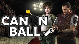 Which Resident Evil Endings Are Canon? | Canon Ball